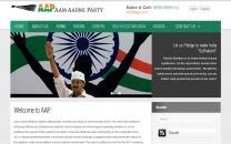 Aam Aadmi Party Tamilnadu