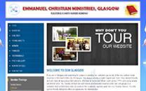 Emmanuel Christian Ministries