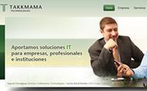 Takkmama Technologies