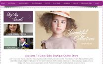 Daisy Baby Boutique