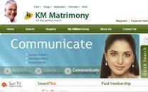 KM Matrimony