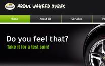 Abdul Waheed Tyres